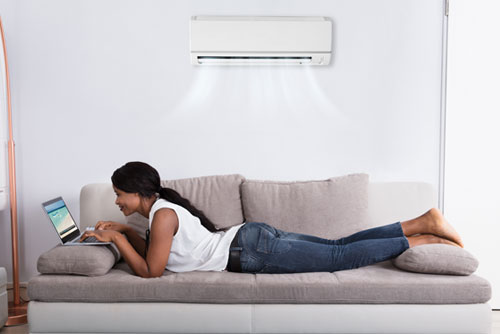 ductless air conditioning hudson valley ny